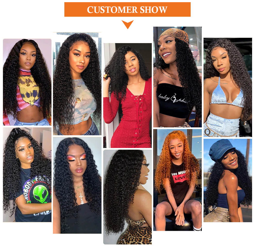 Human Hair Wig Pre plucked 13X4 13X6 Lace Front Human Hair Wigs for Women