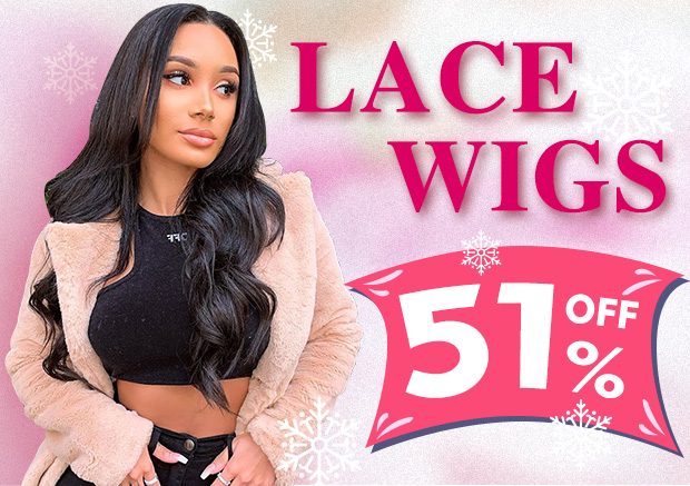 Cynosure Wigs Promotion