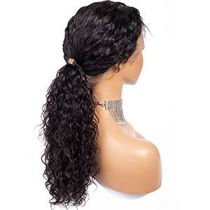Cynosure water wave wig